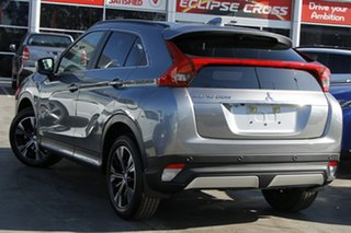 2018 Mitsubishi Eclipse Cross YA LS (2WD) Titanium Continuous Variable Wagon