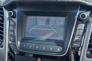 2015 Hyundai i30 GD3 Series II MY16 Active X White 6 Speed Manual Hatchback