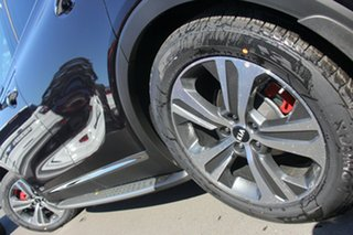 2020 Kia Sorento UM MY20 GT-Line AWD Gravity Blue 8 Speed Sports Automatic Wagon