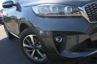 2019 Kia Sorento UM MY19 Sport AWD Platinum Graphite 8 Speed Sports Automatic Wagon.