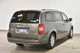 2011 Chrysler Grand Voyager RT 5th Gen MY10 Limited Grey 6 Speed Automatic Wagon