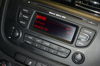 2014 Kia Pro_ceed JD MY14 GT Silver 6 Speed Manual Hatchback