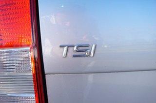 2012 Skoda Octavia 1Z MY12 90TSI DSG Silver 7 Speed Sports Automatic Dual Clutch Wagon