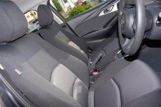 2018 Mazda CX-3 DK2W7A Neo SKYACTIV-Drive Meteor Grey 6 Speed Sports Automatic Wagon