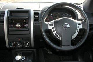 2012 Nissan X-Trail T31 Series IV TS White 6 Speed Manual Wagon