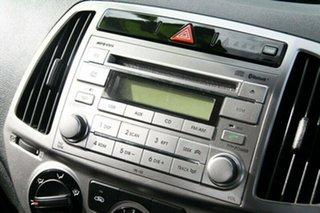 PB MY12 Active Hatchback 3dr Man 5sp 1.4i