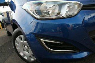 PB MY12 Active Hatchback 3dr Man 5sp 1.4i.