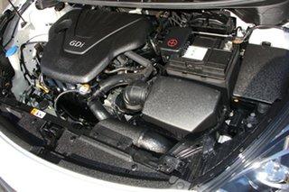 2012 Hyundai i30 GD Active Tourer White 6 Speed Sports Automatic Wagon