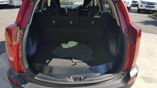 2015 Toyota RAV4 ALA49R MY14 GX AWD Red 6 Speed Sports Automatic Wagon