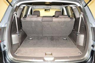 2011 Hyundai Santa Fe CM MY11 SLX Stone Grey 6 Speed Sports Automatic Wagon