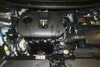 2017 Kia Cerato YD MY17 S Metal Stream 6 Speed Manual Sedan