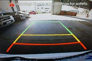 2015 Hyundai Santa Fe DM2 MY15 Highlander White 6 Speed Sports Automatic Wagon