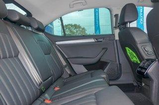 2018 Skoda Superb NP MY18.5 140TDI Sedan DSG Silver 7 Speed Sports Automatic Dual Clutch Liftback