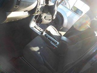 2009 Nissan Pathfinder R51 MY07 ST-L (4x4) Blue 5 Speed Automatic Wagon
