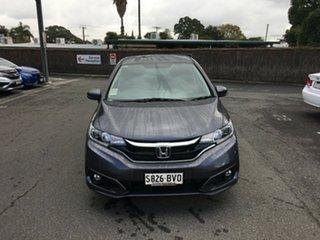 2018 Honda Jazz GF MY19 VTi-S Modern Steel 1 Speed Constant Variable Hatchback.