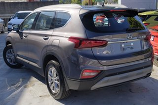 2019 Hyundai Santa Fe TM.2 MY20 Active Magnetic Force 6 Speed Sports Automatic Wagon.