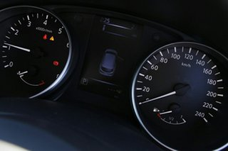 2020 Nissan Qashqai J11 Series 3 MY20 ST-L X-tronic Nightshade 1 Speed Constant Variable Wagon