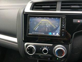 2018 Honda Jazz GF MY19 VTi-S Modern Steel 1 Speed Constant Variable Hatchback
