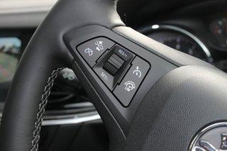 2018 Holden Commodore ZB MY18 RS Liftback AWD Cosmic Grey 9 Speed Sports Automatic Liftback
