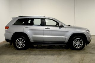 2013 Jeep Grand Cherokee WK MY2014 Laredo 4x2 Billet 8 Speed Sports Automatic Wagon