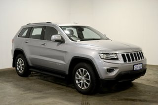 2013 Jeep Grand Cherokee WK MY2014 Laredo 4x2 Billet 8 Speed Sports Automatic Wagon.
