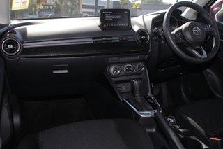 2018 Mazda 2 DJ2HAA Maxx SKYACTIV-Drive Snowflake White 6 Speed Sports Automatic Hatchback
