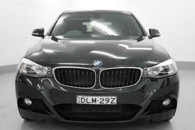 Used BMW 328i F31 MY1114 M Sport Touring, 2014 BMW 328i F31 MY1114 M Sport Touring Black 8 Speed Sports Automatic Wagon