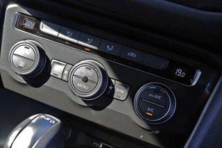 2020 Volkswagen Tiguan 5N MY20 132TSI Comfortline DSG 4MOTION Allspace Pure White 7 Speed