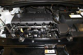 2013 Hyundai ix35 LM2 Elite Sleek Silver 6 Speed Sports Automatic Wagon