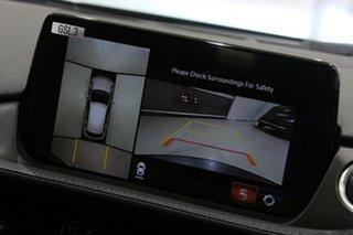 2018 Mazda 6 GL1032 Atenza SKYACTIV-Drive Machine Grey 6 Speed Sports Automatic Wagon