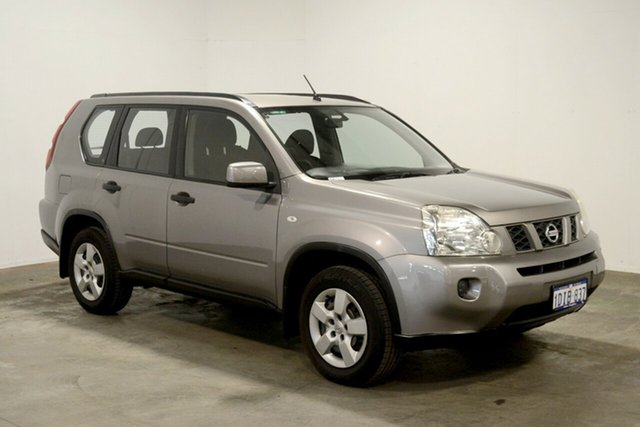 Used Nissan X-Trail T31 MY10 ST, 2010 Nissan X-Trail T31 MY10 ST Grey 1 Speed Constant Variable Wagon