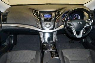 2014 Hyundai i40 VF2 Active Red Merlot 6 Speed Sports Automatic Sedan