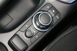 2018 Mazda 2 DJ2HA6 Genki SKYACTIV-MT Jet Black 6 Speed Manual Hatchback