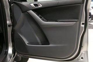2018 Mazda BT-50 UR0YG1 GT Aluminium 6 Speed Sports Automatic Utility