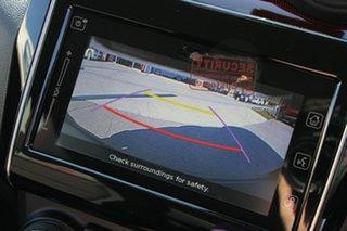 2019 Suzuki Swift MY18 Sport Burn Red 6 Speed Manual Hatchback