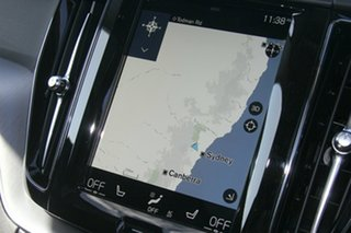 2018 Volvo XC60 246 MY18 T5 Momentum (AWD) Black 8 Speed Automatic Geartronic Wagon