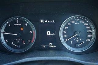 2018 Hyundai Tucson TLE2 MY18 Highlander AWD Platinum Silver 6 Speed Sports Automatic Wagon