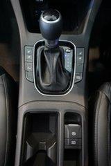 2017 Hyundai i30 PD MY18 Premium D-CT Fiery Red 7 Speed Sports Automatic Dual Clutch Hatchback