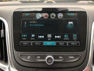 2017 Holden Equinox EQ MY18 LT FWD Summit White 9 Speed Sports Automatic Wagon