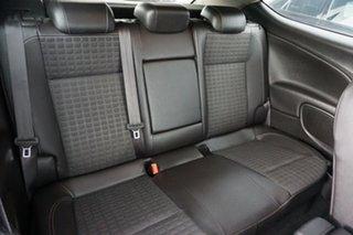 2015 Holden Astra PJ MY16 GTC Black 6 Speed Manual Hatchback