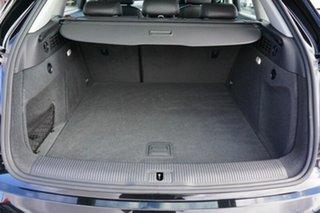 2015 Audi Q3 8U MY16 TFSI S tronic Black 6 Speed Sports Automatic Dual Clutch Wagon