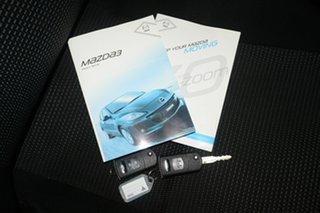 2013 Mazda 3 BL10F2 MY13 Neo Blue 6 Speed Manual Sedan