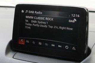 2018 Mazda CX-3 DK2W7A Maxx SKYACTIV-Drive Soul Red 6 Speed Sports Automatic Wagon