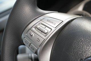 2018 Nissan Navara D23 S3 SL Brilliant Silver 7 Speed Sports Automatic Utility