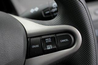 2010 Honda Civic 8th Gen MY10 VTi-L Alabaster Silver 5 Speed Automatic Sedan