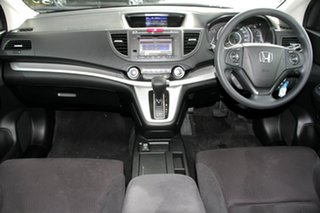 2013 Honda CR-V RM VTi Navi Urban Titanium 5 Speed Automatic Wagon