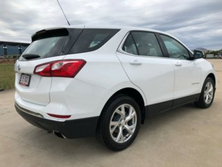 2017 Holden Equinox EQ MY18 LT FWD Summit White 9 Speed Sports Automatic Wagon.