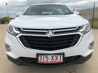 2017 Holden Equinox EQ MY18 LT FWD Summit White 9 Speed Sports Automatic Wagon