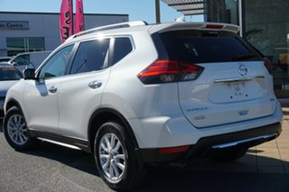 2018 Nissan X-Trail T32 Series II ST-L X-tronic 4WD White 7 Speed Constant Variable Wagon