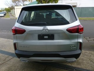 2018 LDV D90 SV9A Mode Silver 6 Speed Sports Automatic Wagon